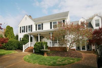 Photo of 505 Downing Drive, Chesapeake, VA 23322