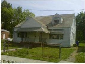 1517 E Indian River Road, Norfolk, VA 23523
