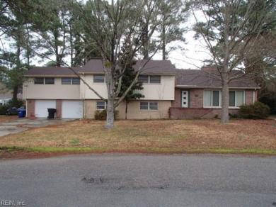 5102 Sweetbriar Circle, Portsmouth, VA 23703