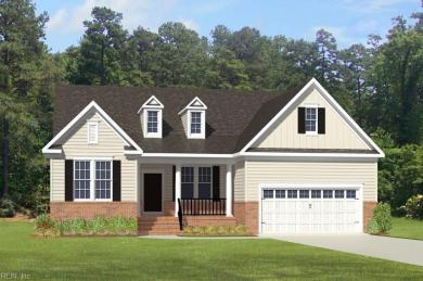 8400 Sheldon Branch Place, Toano, VA 23168
