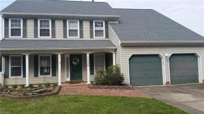Photo of 1736 Chestwood Drive, Virginia Beach, VA 23453