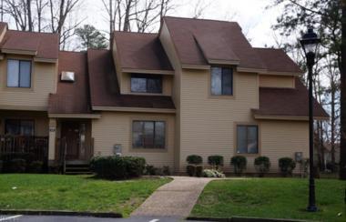 212 Bridgewater Drive #3, Newport News, VA 23603