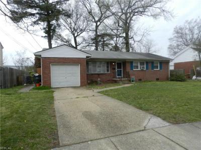 Photo of 7429 Spartan Avenue, Norfolk, VA 23518