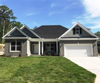 Photo of 509 Taryn Court, Chesapeake, VA 23320