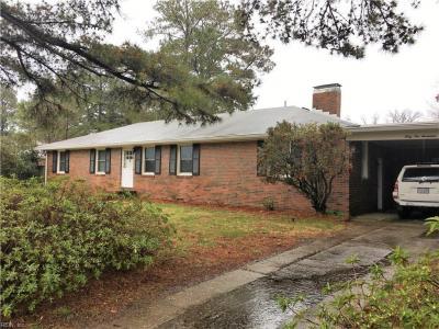 Photo of 4117 Pinta Drive, Chesapeake, VA 23321