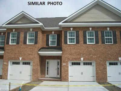 Photo of 1101 Great Marsh Avenue #56, Chesapeake, VA 23320
