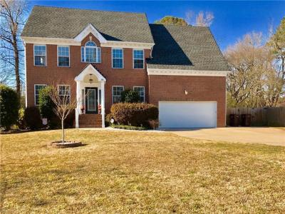 Photo of 208 Christa Drive, Chesapeake, VA 23322