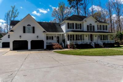Photo of 1209 Benefit Road, Chesapeake, VA 23322