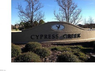 Photo of LOT433 Cypress Creek Parkway, Smithfield, VA 23430