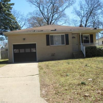 Photo of 1516 Philmont Avenue, Chesapeake, VA 23325