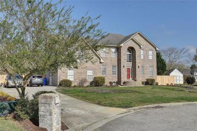 Photo of 804 Morven Court, Chesapeake, VA 23322