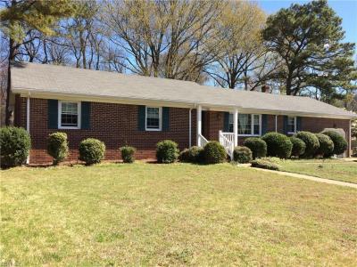 Photo of 540 Beauregard Drive, Chesapeake, VA 23322
