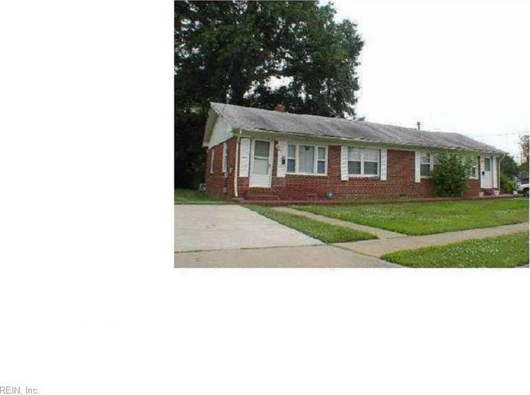 65 Radford Street, Portsmouth, VA 23701