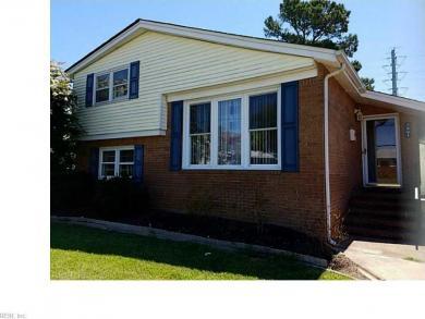 2481 Jasper Court, Norfolk, VA 23518