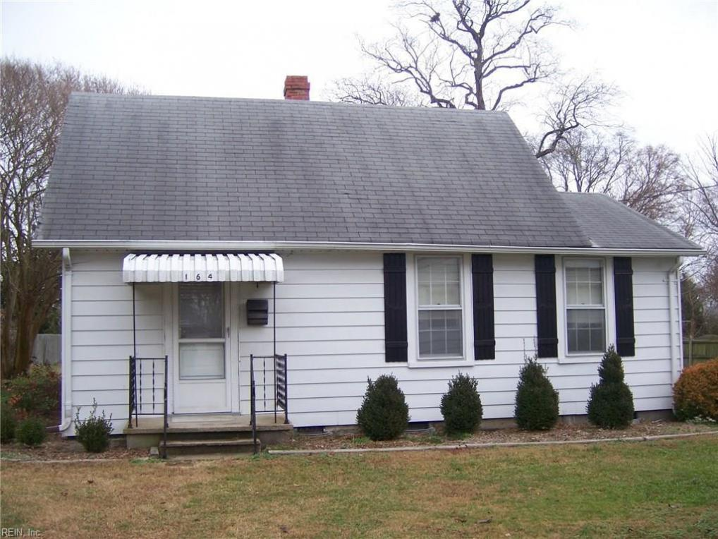 164 East Avenue, Hampton, VA 23661