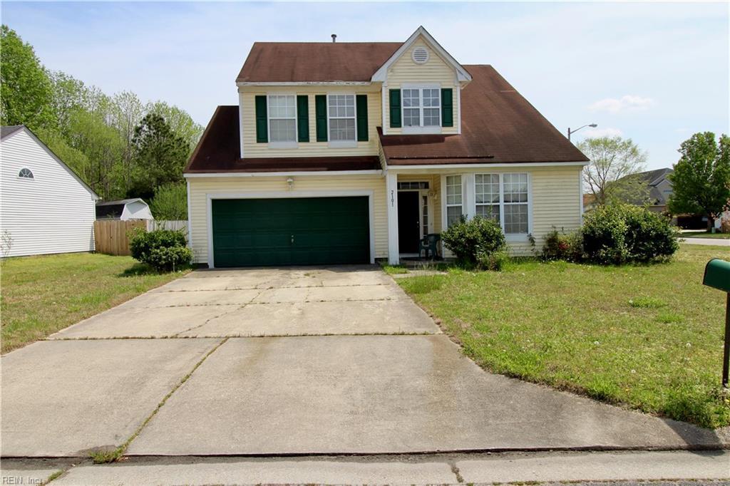 2101 Sunset Maple Lane, Chesapeake, VA 23323