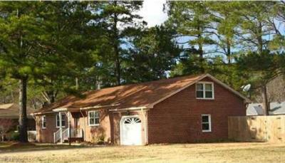 Photo of 581 Mount Pleasant Road, Chesapeake, VA 23322