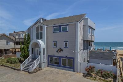 Photo of 3672 Sandfiddler Road, Virginia Beach, VA 23456