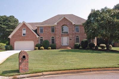 Photo of 1304 Niblick Court, Chesapeake, VA 23320