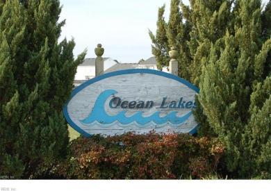 625 Ocean Lakes Drive, Virginia Beach, VA 23454