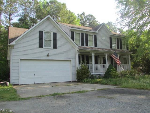 3000 Ballahack Road, Chesapeake, VA 23322