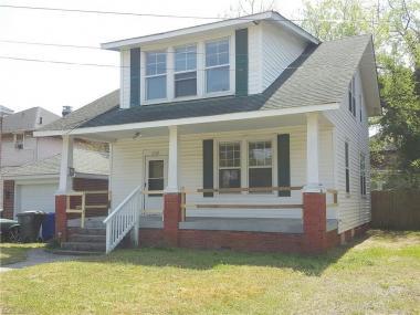 232 52nd Street, Newport News, VA 23607
