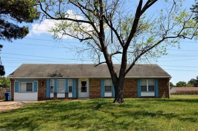 Photo of 3441 Woodbaugh Drive, Chesapeake, VA 23321