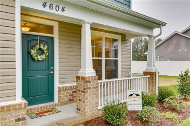 4604 Aubrey Court, Chesapeake, VA 23321