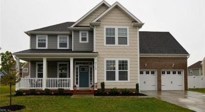 Photo of 2115 Beeblossom Lane, Chesapeake, VA 23323