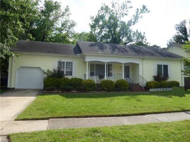 6809 Silverwood Court, Norfolk, VA 23513