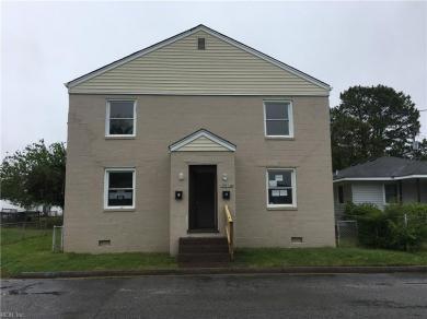 2513 Chestnut Street, Portsmouth, VA 23704