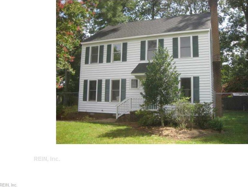 1222 Colony Pines Drive, Newport News, VA 23608