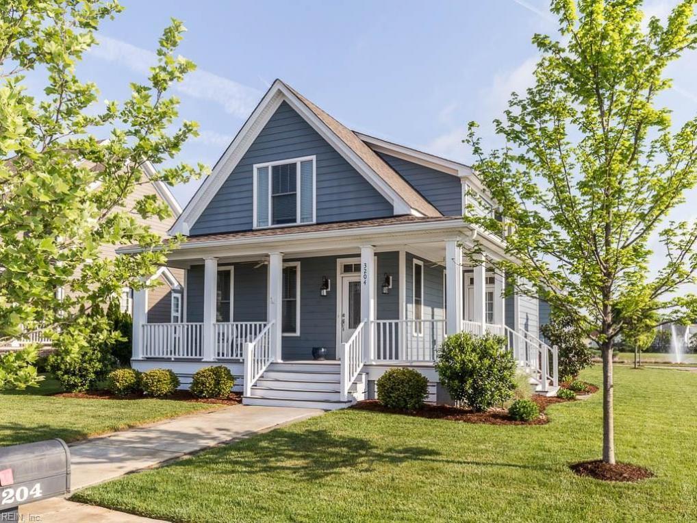 3204 Conservancy Drive, Chesapeake, VA 23323