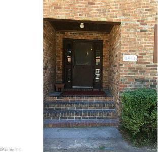 1441 Kingston Avenue #1, Norfolk, VA 23503