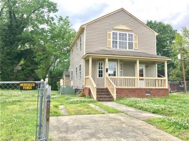1500 Prentis Avenue, Portsmouth, VA 23704