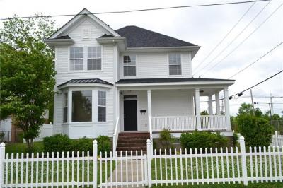 Photo of 401 Clifton Street, Norfolk, VA 23523