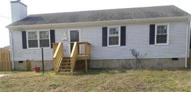 40 W Preston Street, Hampton, VA 23669