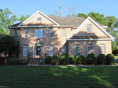Photo of 1521 Taylor Point Drive, Chesapeake, VA 23321