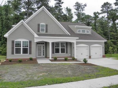 Photo of 1361 Auburn Hill Drive, Chesapeake, VA 23320