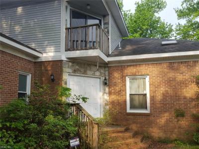 Photo of 2218 Vicker Avenue, Chesapeake, VA 23324