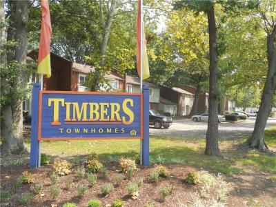 Photo of 1336 E Tanners Creek Drive, Norfolk, VA 23513