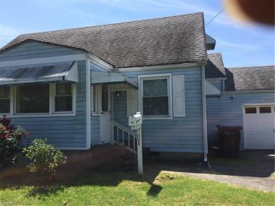 Photo of 1108 Maryview Avenue, Chesapeake, VA 23324