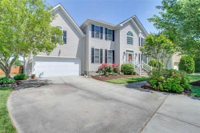 Photo of 1235 Pacels Way, Chesapeake, VA 23322
