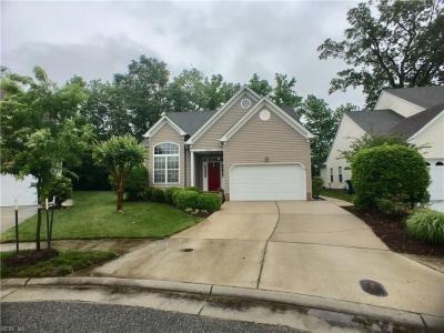 Photo of 2692 Einstein Drive, Virginia Beach, VA 23456