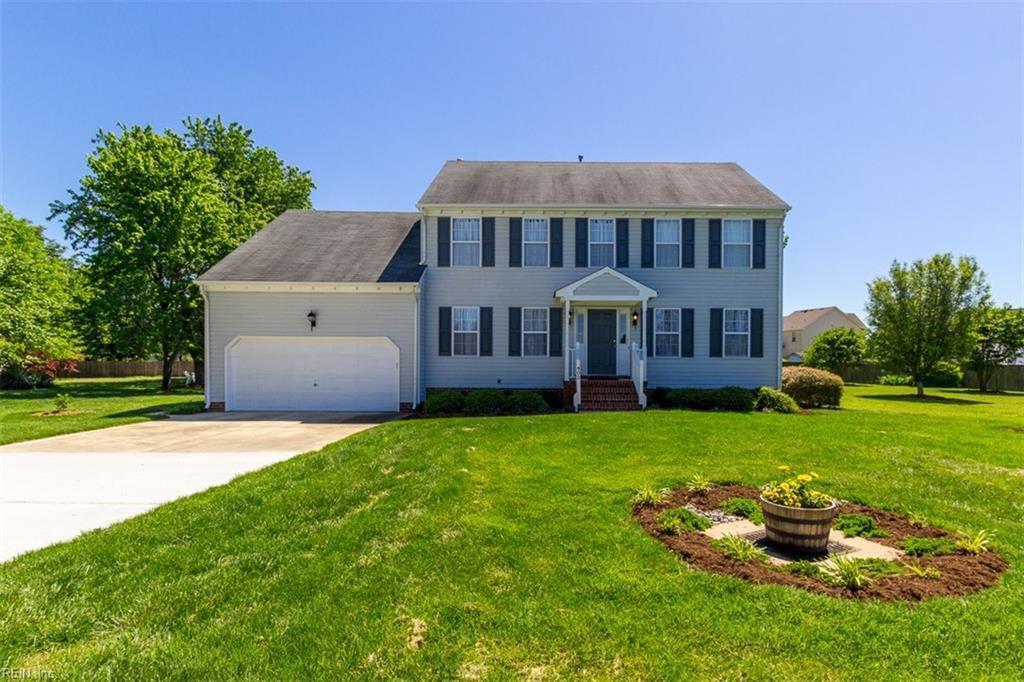 405 Berndale Drive, Chesapeake, VA 23322