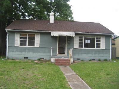 Photo of 1009 Redstart Avenue, Chesapeake, VA 23324