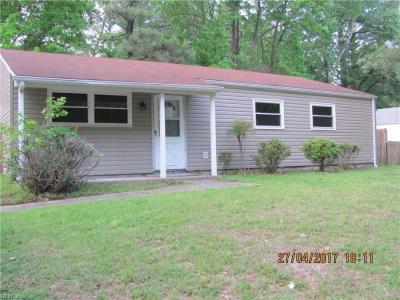 Photo of 3416 Brandywine Drive, Chesapeake, VA 23321