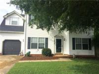 1312 Wilrose Trace, Chesapeake, VA 23322