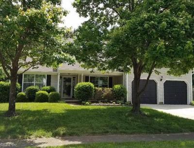 Photo of 1401 Hillside Avenue, Chesapeake, VA 23322