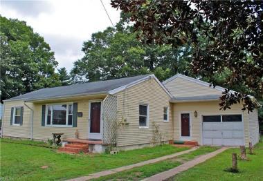 230 Pine Grove Road, Newport News, VA 23601